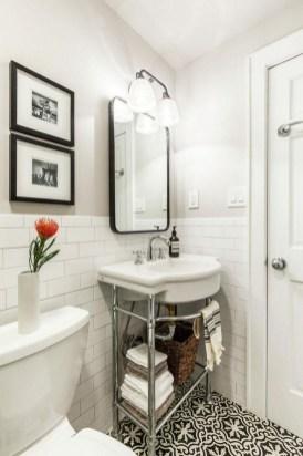 Marvelous Bathroom Storage Solutions Ideas To Copy Now15