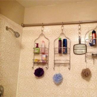 Marvelous Bathroom Storage Solutions Ideas To Copy Now44