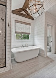 Marvelous Master Bathroom Ideas For Home05