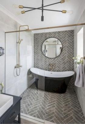 Marvelous Master Bathroom Ideas For Home08