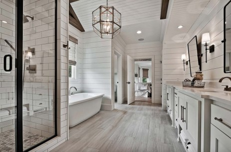 Marvelous Master Bathroom Ideas For Home17