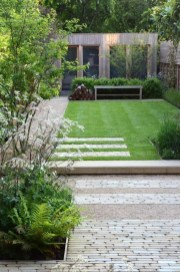 Modern Small Garden Design Ideas That Is Still Beautiful To See11