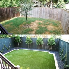 Modern Small Garden Design Ideas That Is Still Beautiful To See29