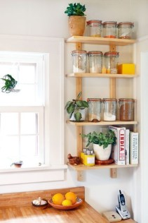 Newest Corner Shelves Design Ideas For Home Decor Looks Beautiful19