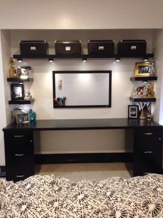 Newest Corner Shelves Design Ideas For Home Decor Looks Beautiful24