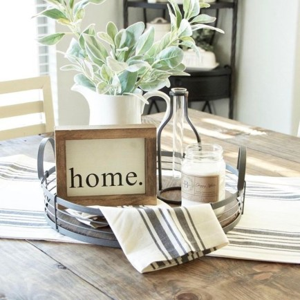 Outstanding Farmhouse Dining Room Design Ideas To Try17