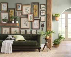 Pretty Artistic Living Room Design Ideas To Try Asap13