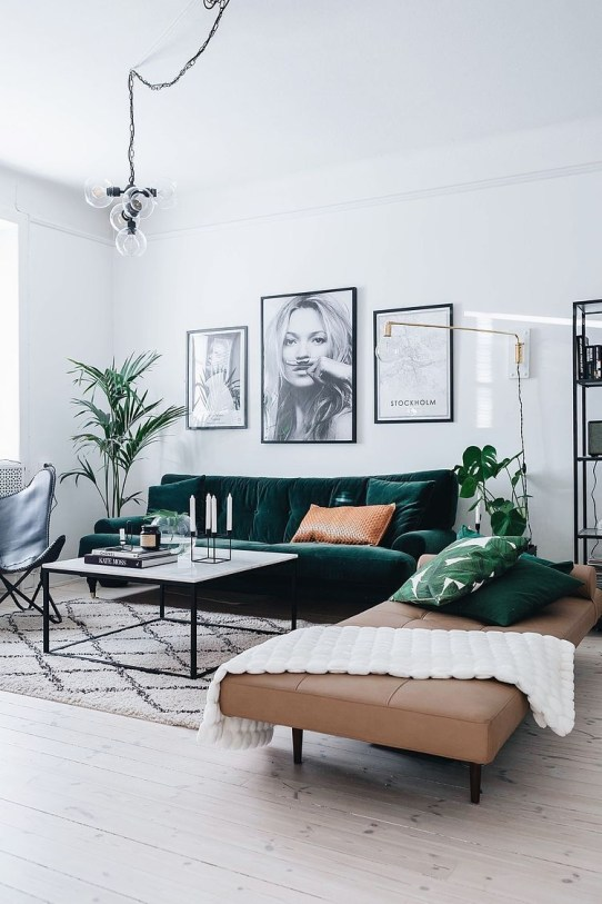 Pretty Artistic Living Room Design Ideas To Try Asap15