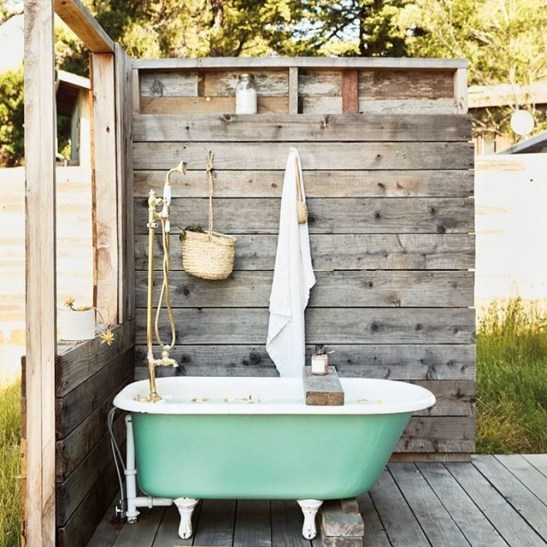 Rustic Bathroom Designs Ideas For Fall To Try10