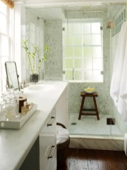 Rustic Bathroom Designs Ideas For Fall To Try12