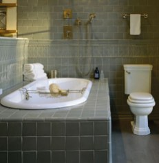 Rustic Bathroom Designs Ideas For Fall To Try20
