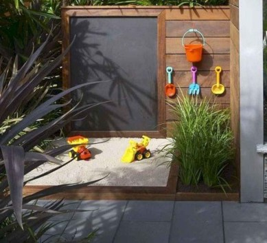 Stunning Backyard Landscape Designs Ideas For Any Season24