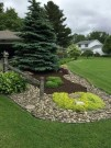 Stunning Backyard Landscape Designs Ideas For Any Season43