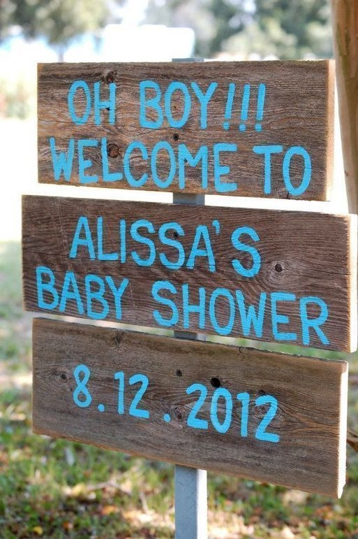 Stylish Baby Shower Ideas For Boys That Looks Elegant35