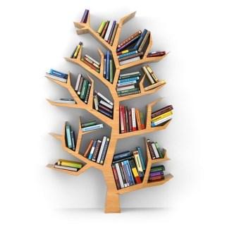 Trendy Bookshelf Designs Ideas Are Popular This Year08