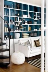 Trendy Bookshelf Designs Ideas Are Popular This Year27