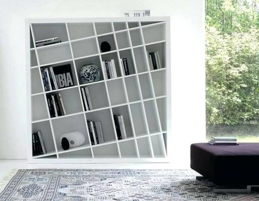 Trendy Bookshelf Designs Ideas Are Popular This Year36
