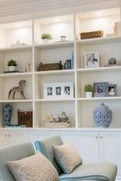 Trendy Bookshelf Designs Ideas Are Popular This Year42