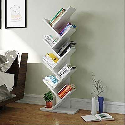Trendy Bookshelf Designs Ideas Are Popular This Year48