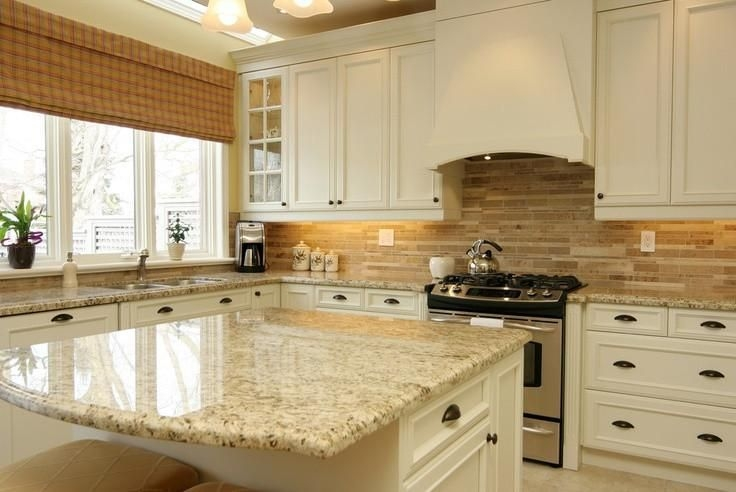 Admiring Granite Kitchen Countertops Ideas That You Shouldnt Miss31