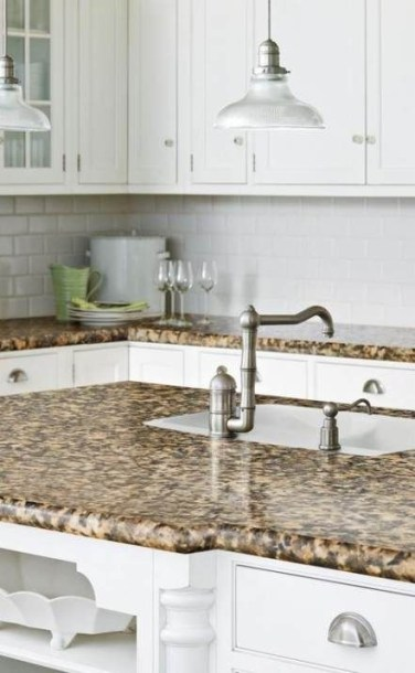 Admiring Granite Kitchen Countertops Ideas That You Shouldnt Miss35