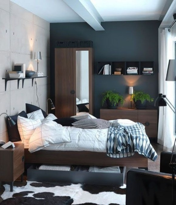 Adorable Pattern Design Ideas For Your Room42