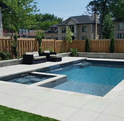Affordable Small Swimming Pools Design Ideas That Looks Elegant28