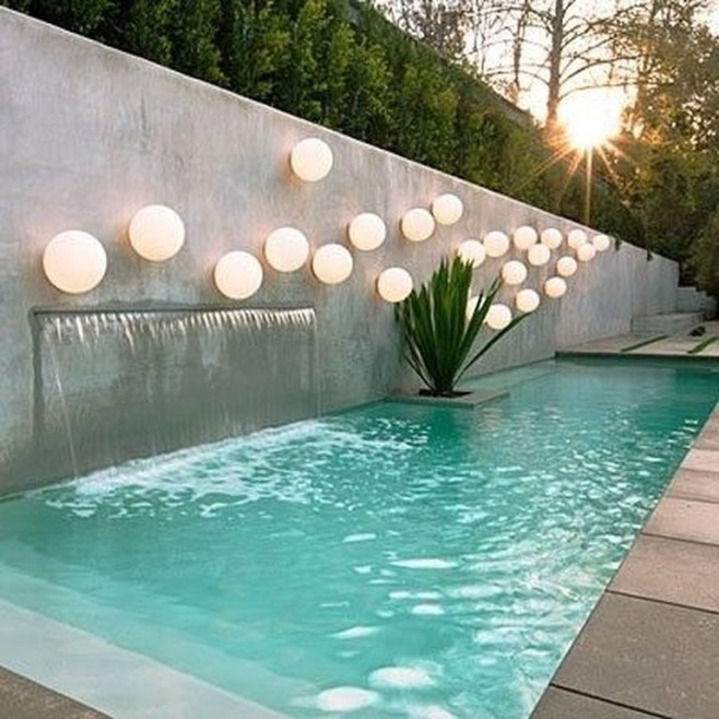 Affordable Small Swimming Pools Design Ideas That Looks Elegant36