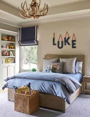 Alluring Nightstand Designs Ideas For Your Bedroom26
