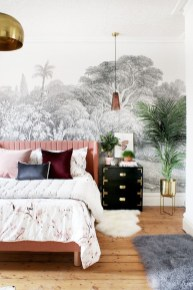 Alluring Nightstand Designs Ideas For Your Bedroom31