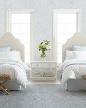 Alluring Nightstand Designs Ideas For Your Bedroom34