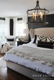 Alluring Nightstand Designs Ideas For Your Bedroom37