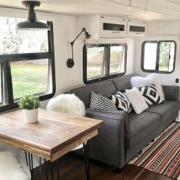 Awesome Rv Design Ideas That Looks Cool09