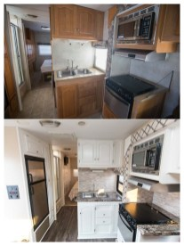 Awesome Rv Design Ideas That Looks Cool21