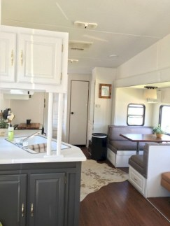 Awesome Rv Design Ideas That Looks Cool32