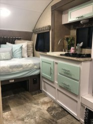 Awesome Rv Design Ideas That Looks Cool45