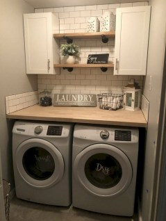 Best Laundry Room Design Ideas To Try This Season18