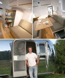 Best Tvan Camper Hybrid Trailer Gallery Ideas02