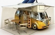 Best Tvan Camper Hybrid Trailer Gallery Ideas31