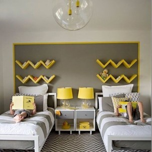 Cute Kids Bedroom Design Ideas To Try Now01
