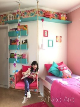 Cute Kids Bedroom Design Ideas To Try Now20