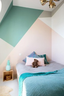 Cute Kids Bedroom Design Ideas To Try Now28