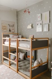 Cute Kids Bedroom Design Ideas To Try Now36