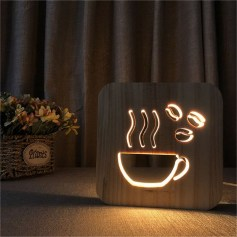 Enchanting Diy Wooden Lamp Designs Ideas To Spice Up Your Living Space01