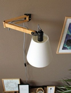 Enchanting Diy Wooden Lamp Designs Ideas To Spice Up Your Living Space18