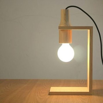 Enchanting Diy Wooden Lamp Designs Ideas To Spice Up Your Living Space33
