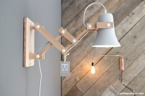 Enchanting Diy Wooden Lamp Designs Ideas To Spice Up Your Living Space35