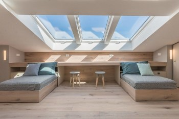 Fabulous Attic Design Ideas To Try This Year09