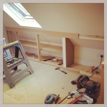 Fabulous Attic Design Ideas To Try This Year11