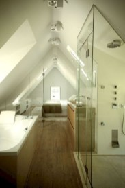Fabulous Attic Design Ideas To Try This Year21